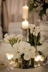 all white wedding centerpieces 25 best ideas about white centerpiece on