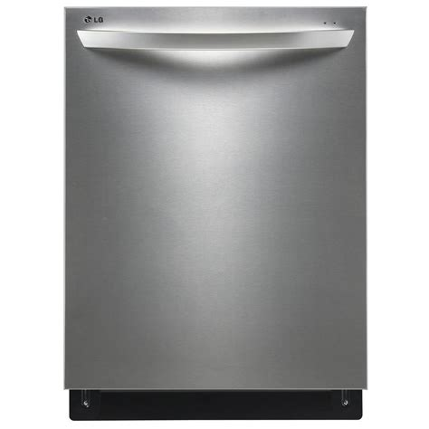 Dishwasher With Stainless Steel Racks by Frigidaire Front Dishwasher In Stainless Steel