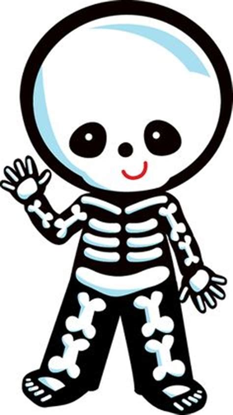 skeleton clipart sleleton clipart pencil and in color sleleton