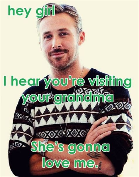 Make Ryan Gosling Meme - 1000 images about res hall safety week on pinterest