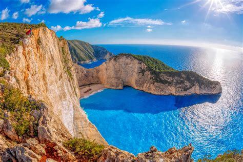 vacanze zante vacanze a zante per giovani le 5 spiagge da non perdere