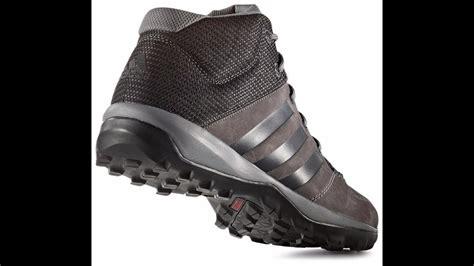 Sepatu Adidas Daroga unboxing review sneakers adidas daroga plus mid lea aq3980