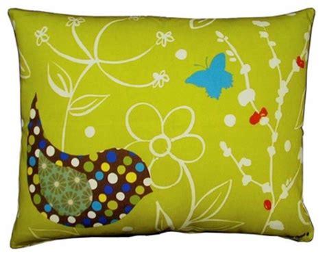Outdoor Pillows Only by Bird Outdoor Pillow Only 44 95 At Garden