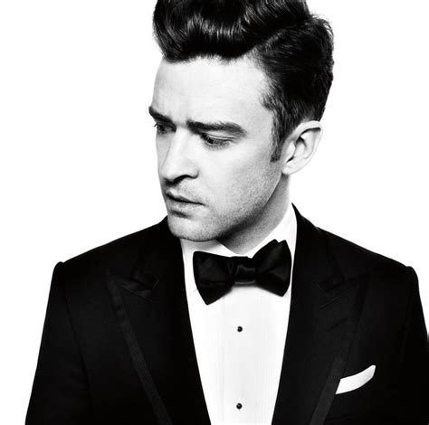 suit and tie justin timberlake