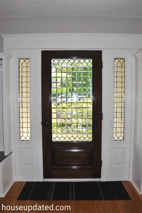Home Entrance Door Exterior Door With Glass Glass For Front Door