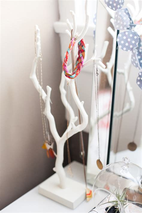 handmade bedroom decorating ideas impressive handmade jewelry tree decorating ideas gallery in bathroom eclectic design