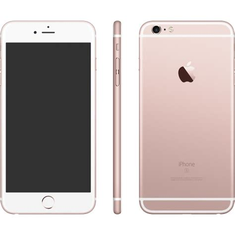 Hp Iphone 6 Plus 32gb Apple Iphone 6s Plus 32gb Rosegold Emibaba