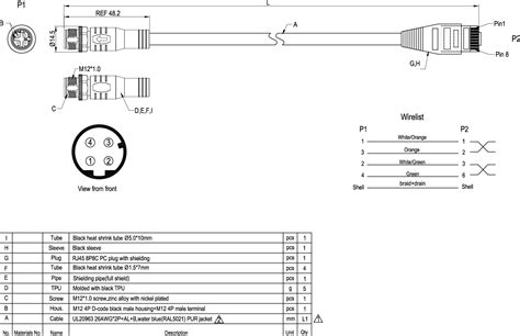 m12 ethernet wiring diagram n14 wiring diagram wiring