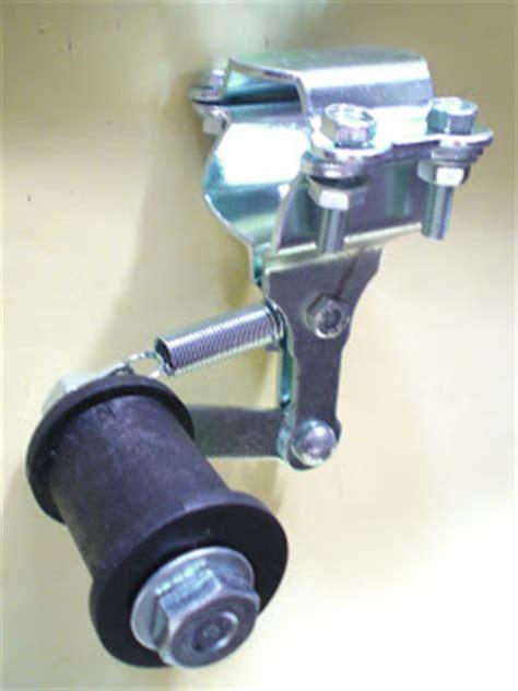 Murah Panci Supra Set Isi 10 Pcs Kombinasi tensioner rantai variasi sepeda motor murah