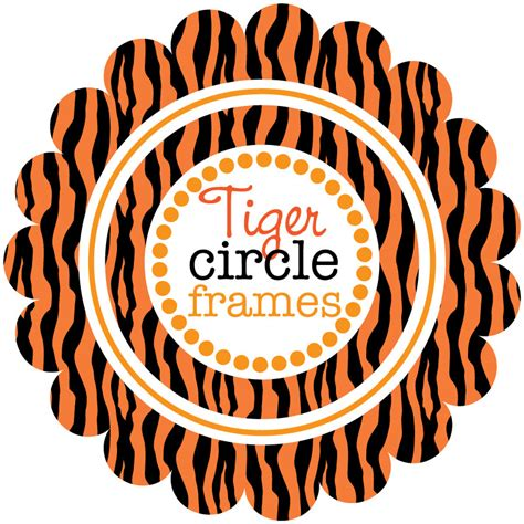 tiger pattern font tiger stripe font cliparts co