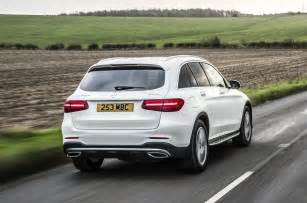 Mercedes 250 4matic Review 2016 Mercedes Glc 250 D 4matic Amg Line Review Review