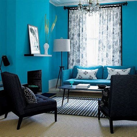 Blue And Black Room by Blue Black Living Room Pictures Photos And Images For