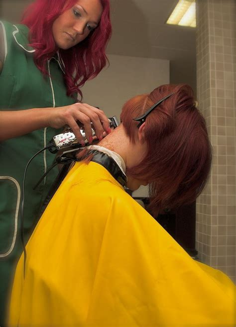 women haircutting in prison 17 best images about von hairmedia photos