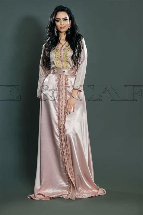 Salwa Dress by Caftan Salwa Mode Et Caftan