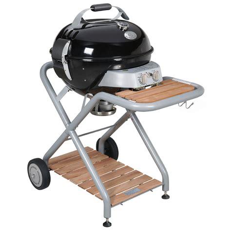 Backyard Chef by Outdoorchef Ascona 570 Ersatzteile