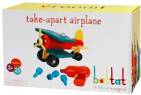 Take Appart take apart airplane a mighty