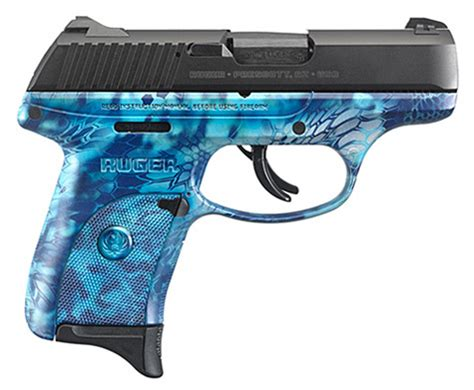 colored handguns colorful ruger lc9s models the firearm blogthe firearm