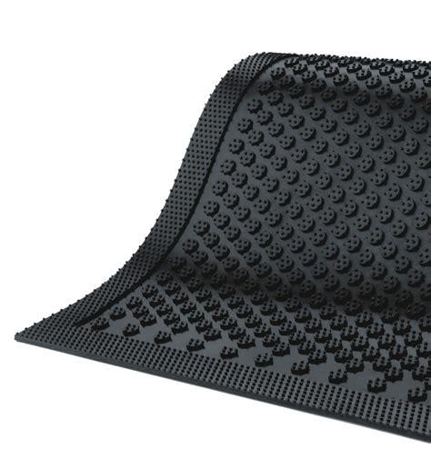 10 X 10 Heated Matting - rubber scraper mat outdoor safety mats