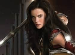 Stair Case by How Bad Was Jaimie Alexander S Injury On The Thor 2 Set