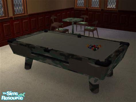 camo pool table felt chayann s camo pool table