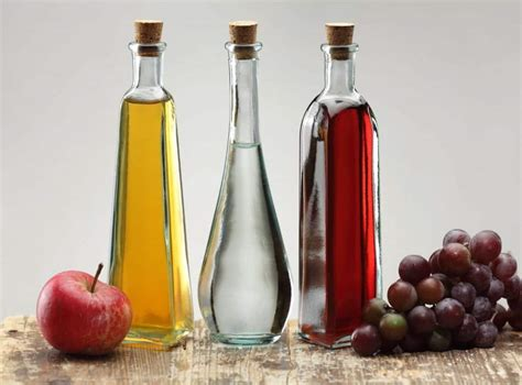 the top 7 health benefits of vinegar which vinegars to choose