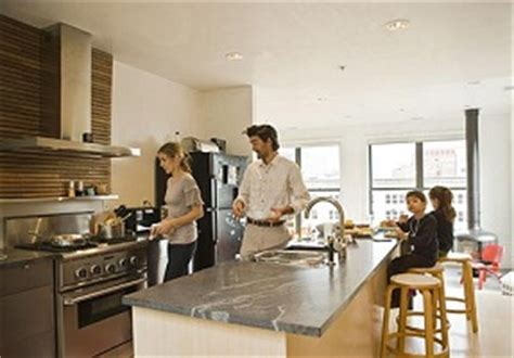 Industrial Style Homes is there a market for family style apartment living in
