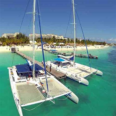 catamaran in cancun mexico isla mujeres catamaran tour cancun wonderous world