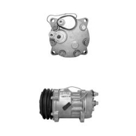 traktordelarnet kompressor volvo vce