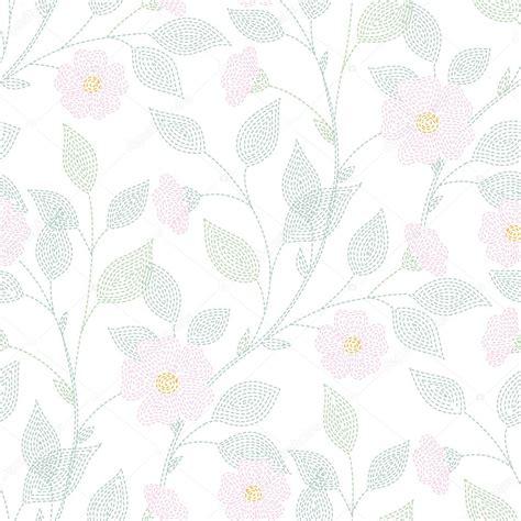 light floral pattern stock vector 169 reinekke 119342772