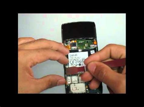Tulang Blackberry Amstrong 9320 cara bongkar lcd tourch9800 by celluler mp4 doovi