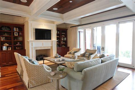 kiawah family home style living room