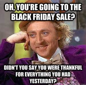 Black Funny Meme - the funniest black friday memes