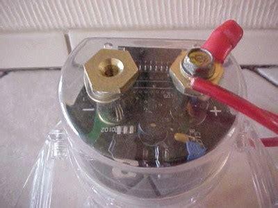 500k microfarad capacitor scosche 500k micro farad capacitor excellent conditon 7 1 2 quot high ebay