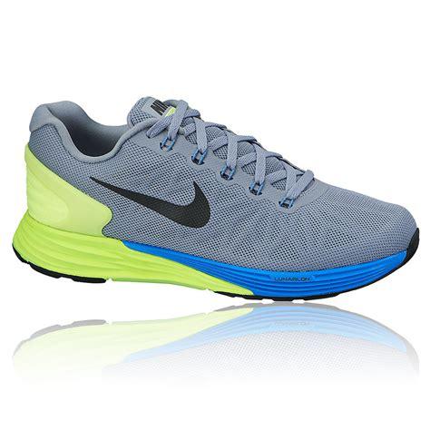 nike lunarglide running shoes nike lunarglide 6 s running shoe fa14 20