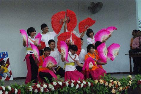 Kipas Cina tarian kebudayaan cina images