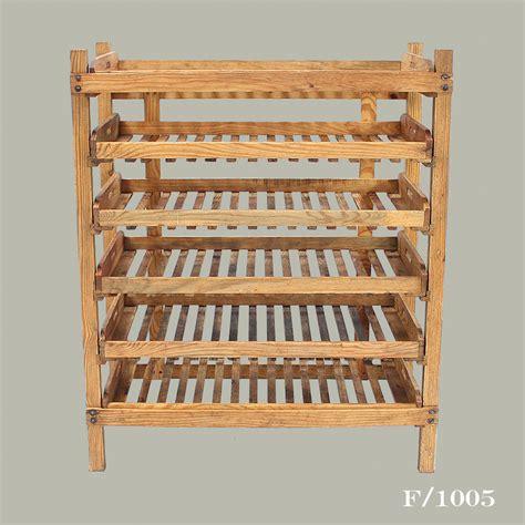 Baking Racks by Vintage Pine Bakers Rack Vintage Matters