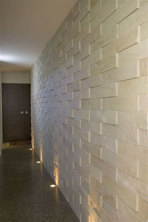 relief pattern wall tile island stone sandstone mint large vtile wall modern
