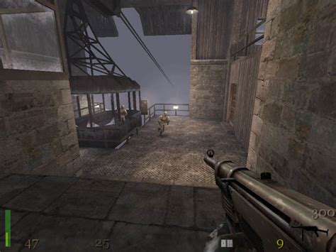 Return To Castle Wolfenstein Image | rtcw and enemy territory gpl source release quakewiki