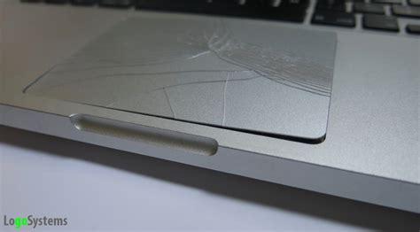 Macbook November logosystems macbook pro swollen battery