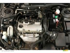 Mitsubishi Galant Engine 2003 Mitsubishi Galant Es Engine Photos Gtcarlot