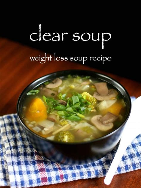 Clear Broth Detox best 25 clear vegetable soup ideas on clear