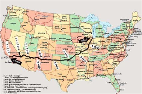 map us route 66 route 66 map hd wallpaper 18 sch 246 ne geschenke