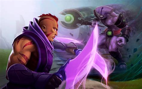 dota 2 void wallpaper heroes dota 2 faceless void wallpapers hd download