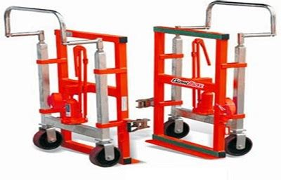 hydraulic furniture mover set