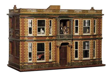 dollhouse until on dollhouses dual personalities
