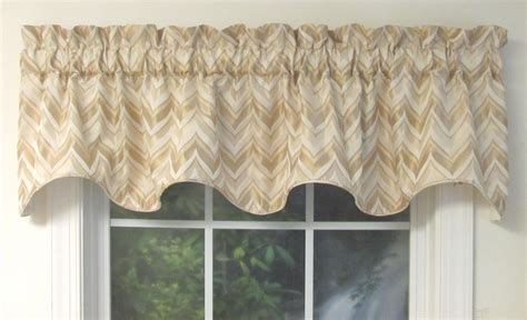 almost custom curtains olde towne almost custom cambridge valance the curtain shop
