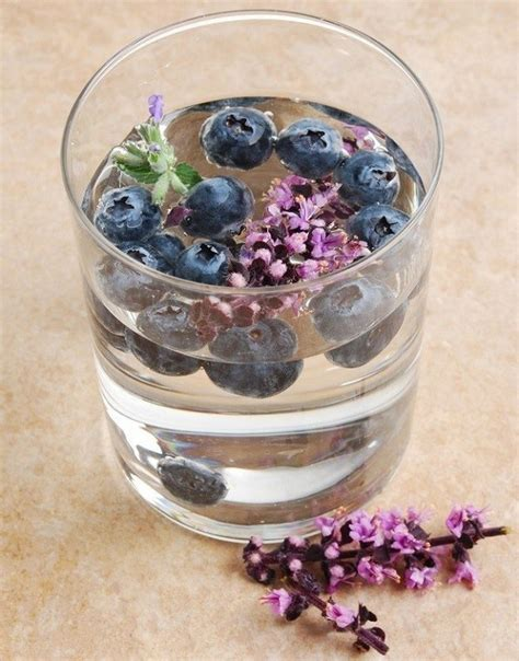 Fresh Lavender For Detox Water by 44 Best Detox Water Recipes For Healthy Living And Weight Loss