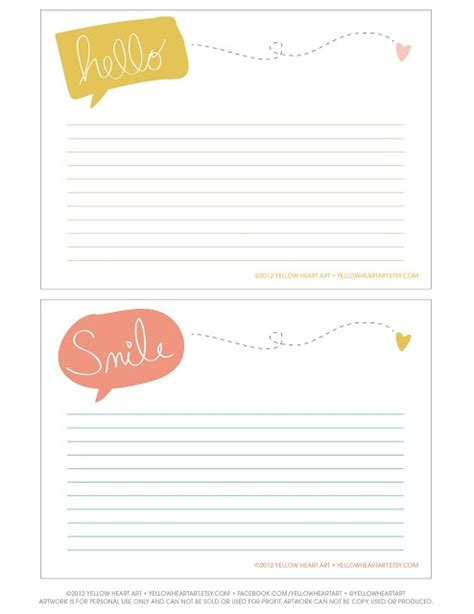 printable html 17 best images about printable memo on pinterest kawaii