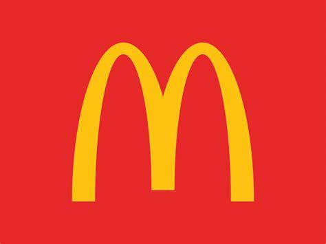 mcdonalds logo animation  mate miminoshvili  dribbble