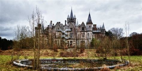 forgotten places hauntingly beautiful abandoned places around the world